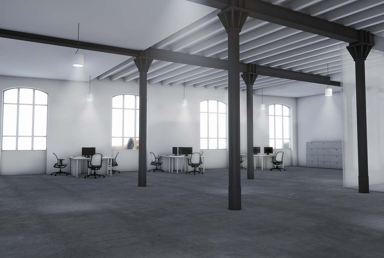 Machart Studios zieht es in den Hafenpark