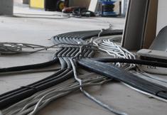 Stromkabel Im Fußboden Verlegen ~ Kabel verlegen im boden ms drainage pflug kabel verlegen