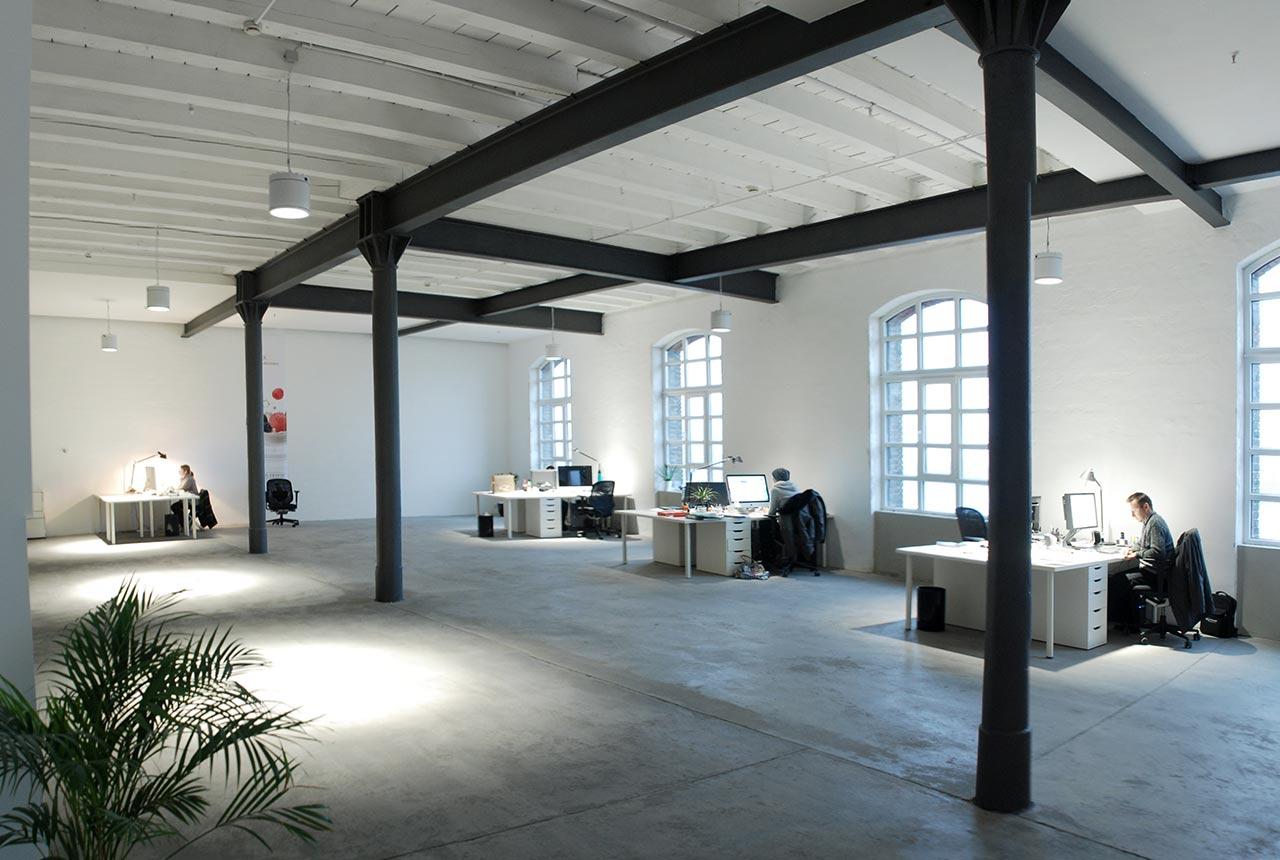 Machart Studios im Hafenpark