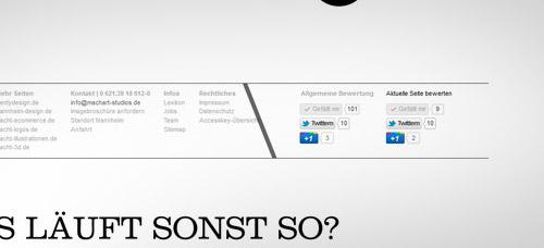 HTML5 Gefällt mir per Seite nachladen