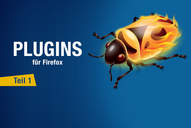 Diese nützlichen Firefox-Plugins musst du kennen