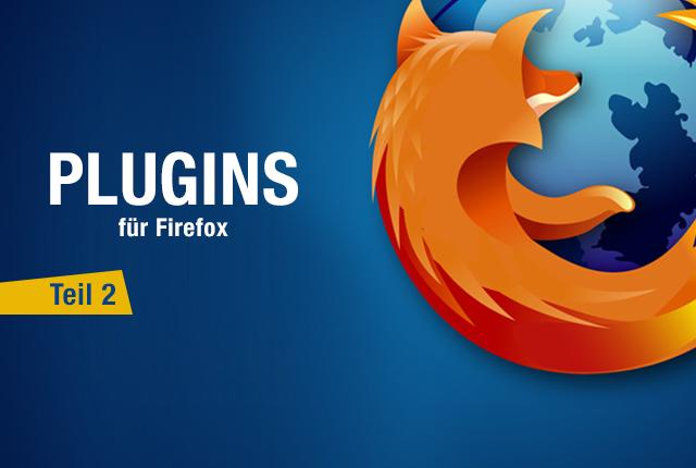 Erfahre mehr über die Firefox Plugins Keepass und Firepicker