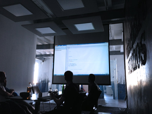 Objektorientiertes Programmieren bei Machart Studios