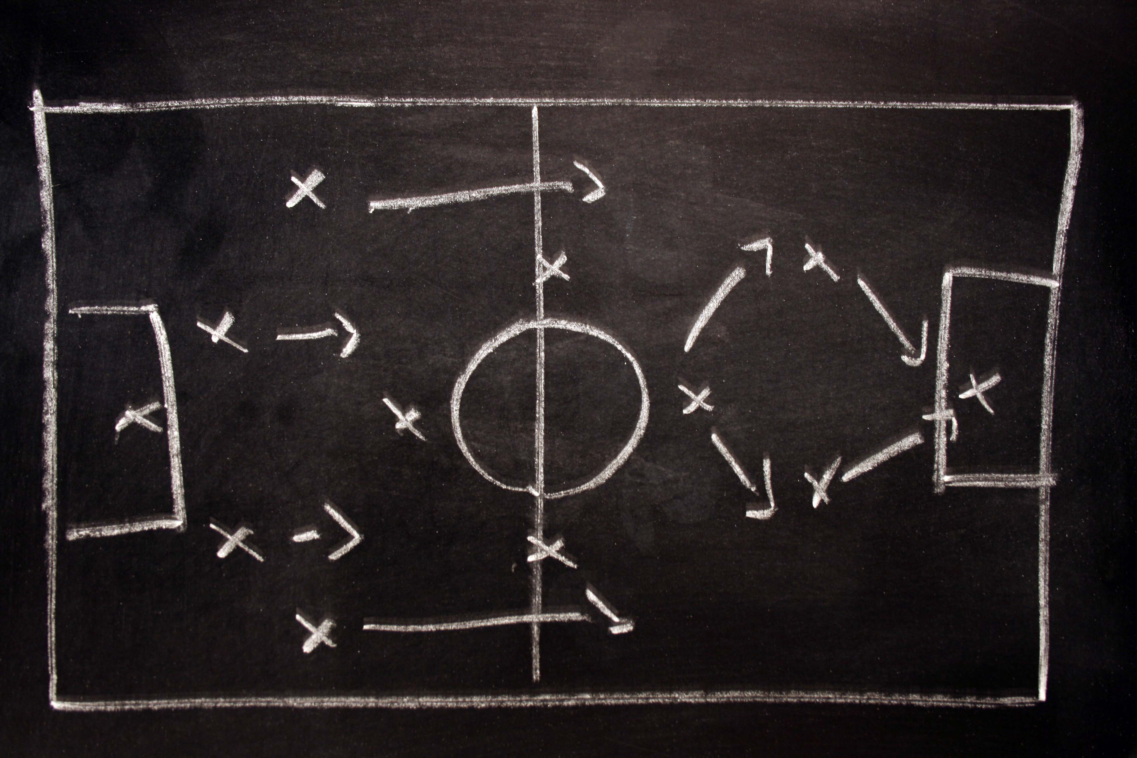 Strategie_Fussball