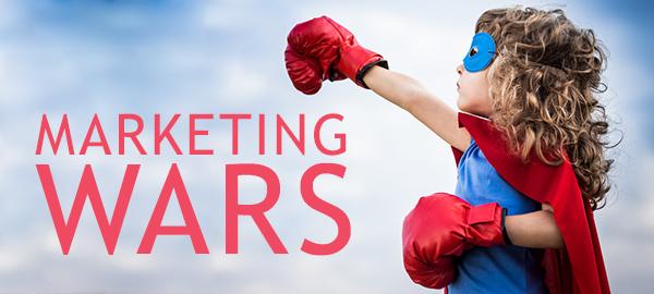 Marketing Wars