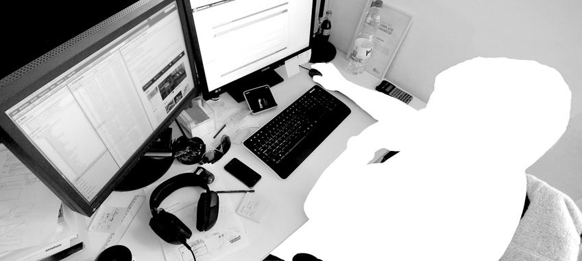 Bewerbung und Jobs bei Machart Studios in Mannheim