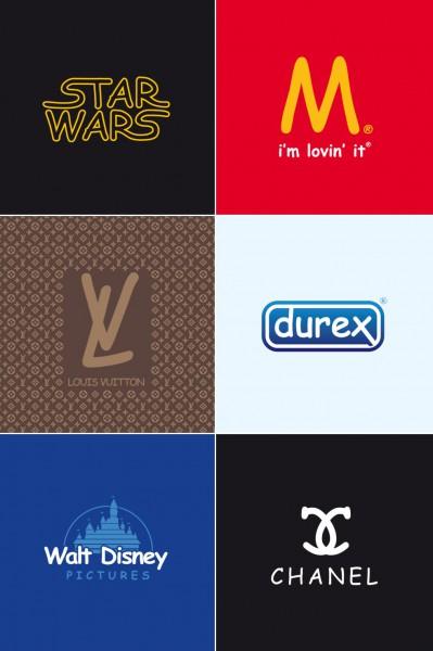 Logofehler Nr. 6: Typographie