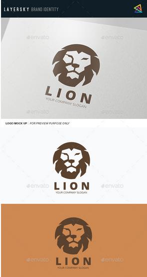 Logofehler Nr.2: Stock-Material und Templates