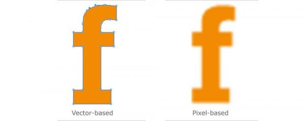 Logofehler: Pixel Logo