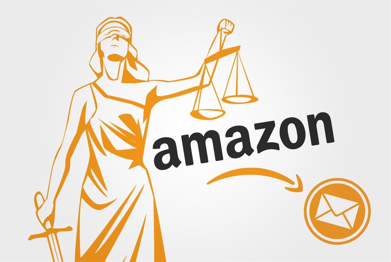 Amazon Weiterleitung in der Rechtssprechung
