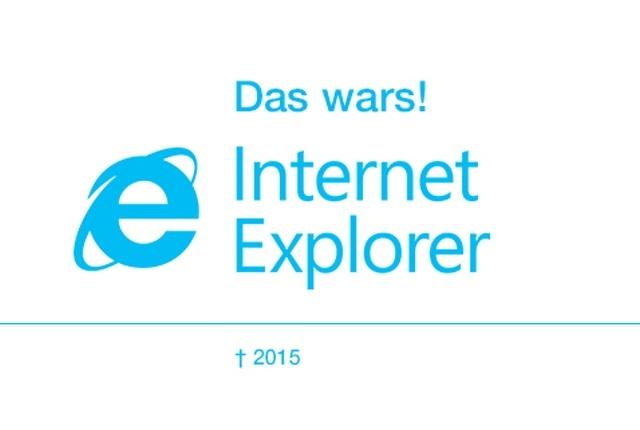Internet Explorer, Browser