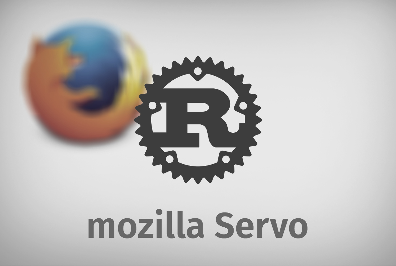 Mozilla Servo - Browser Engine
