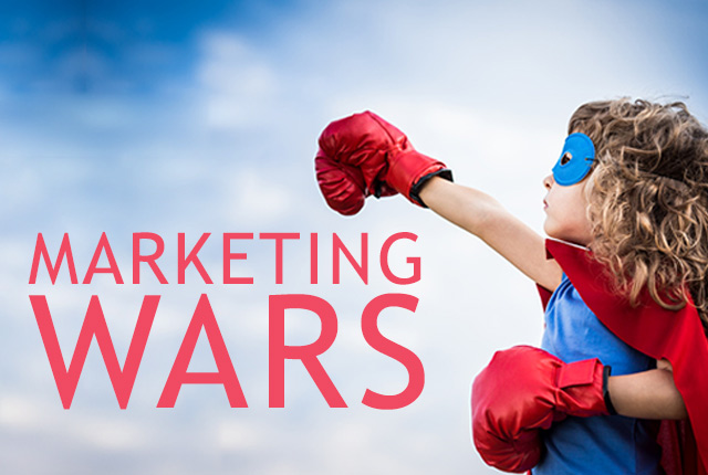 Marketing Wars