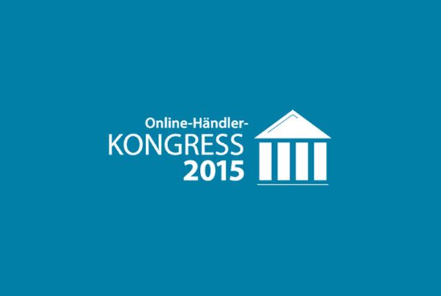 Das war der Online-Händler-Kongress 2015