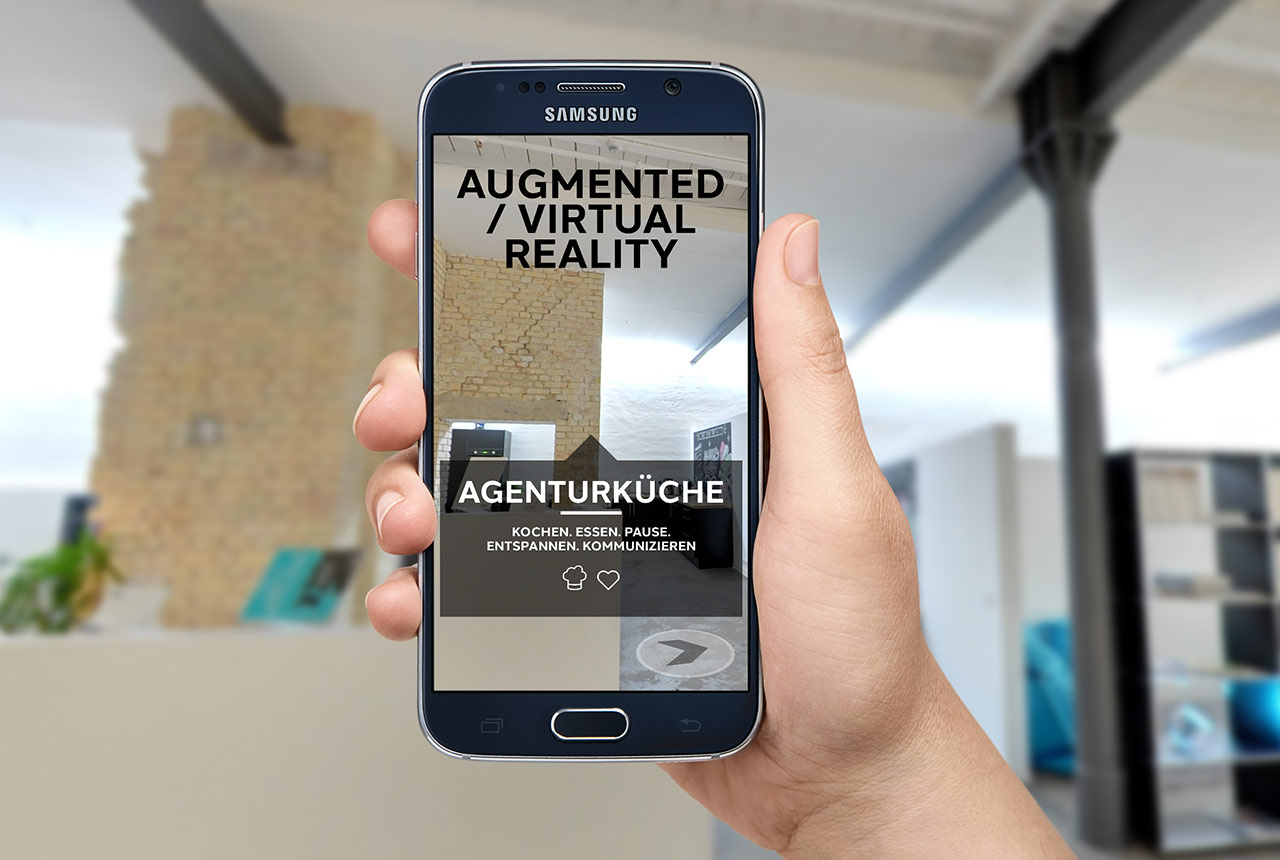 Virtual Reality, Augmented Reality