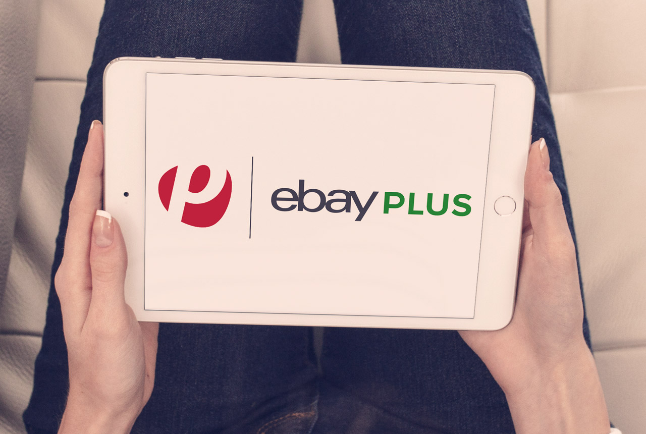Ebay plus startet durch mit Plentymarkets