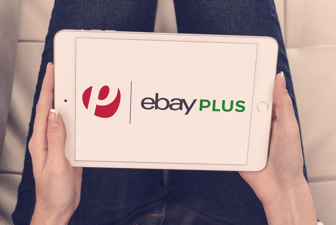 Ebay plus startet durch mit Plentymarkets